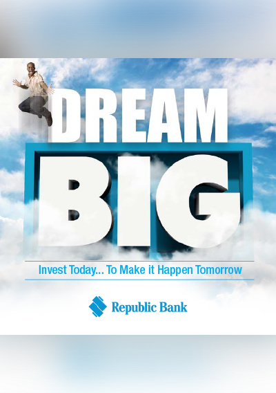 Dream Big and Invest Today